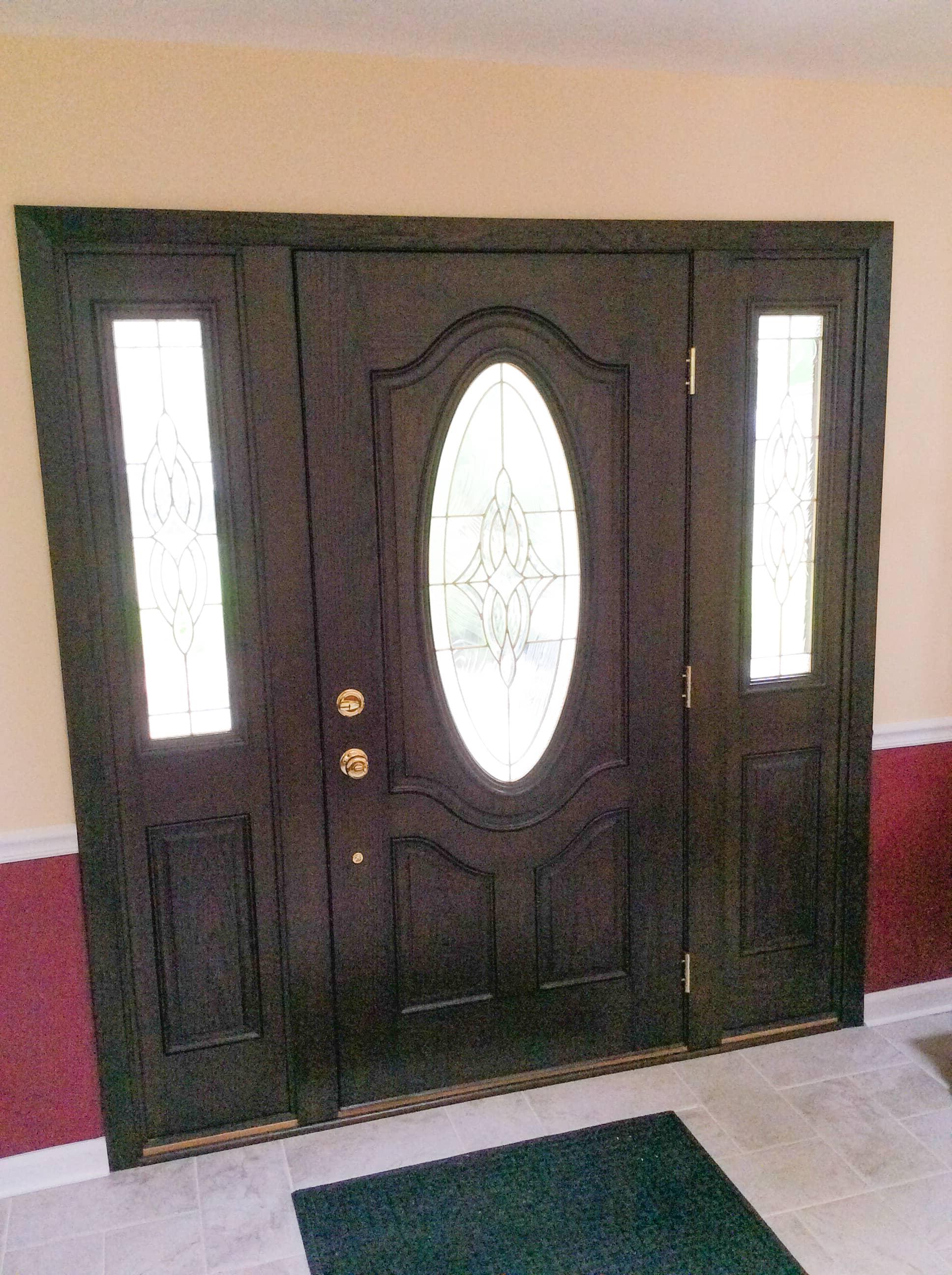 Closet Doors & M.G. Door Installations