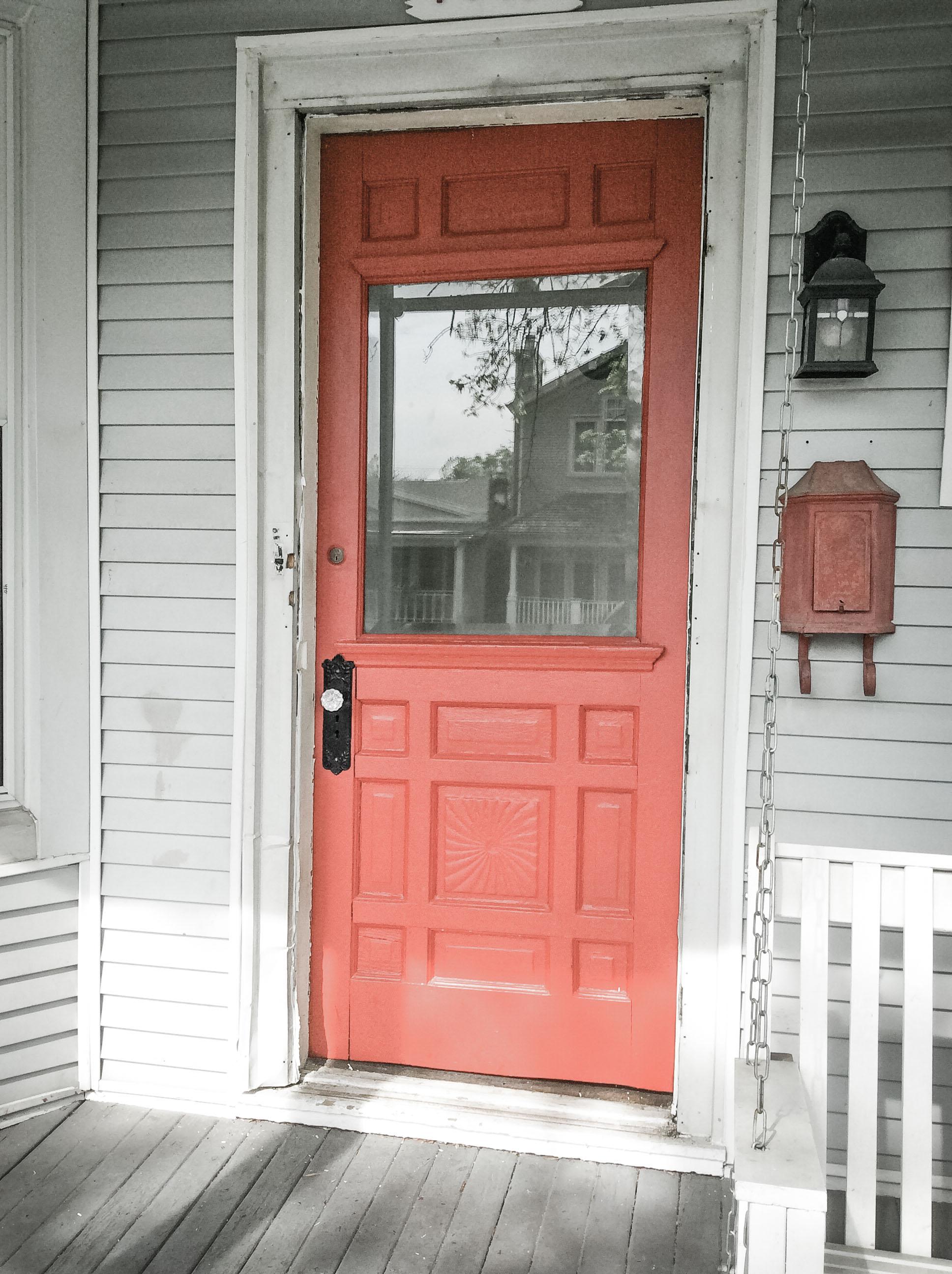 Slab Doors & M.G. Door Installations